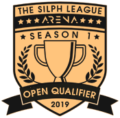 Season 1 Open Qualifier
