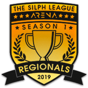 Season 1 Regionals
