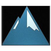 Peaks Badge