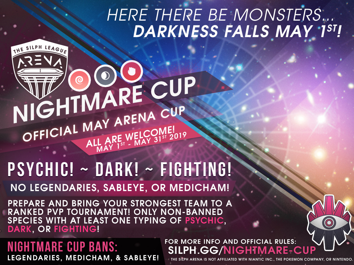 The Nightmare Cup